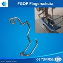 Fingerschutz Typ: FGOP  für alle Nähmaschinen NADEL GUARD FINGER GUARD FOR STANDARD FEET