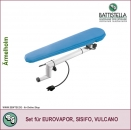 BATTISTELLA IRONING ARM STANDARD SET-Ärmelholm-Set, Heizung 150W