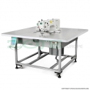 Pattern Nähmaschine Zoje ZJ-AM-5770A-410 Sewing area 2000x410 mm Set